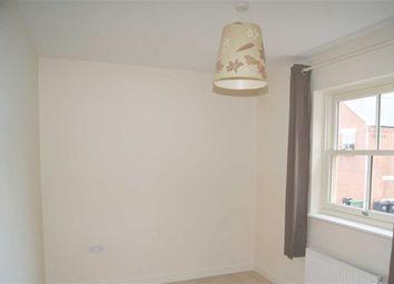 Thumbnail 2 bedroom flat to rent in Peak Close, Off Penn Street, Belper