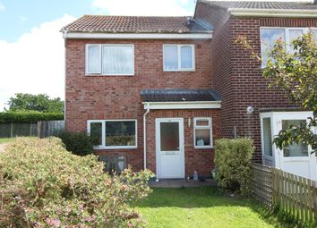Thumbnail 3 bed end terrace house for sale in Hercules Road, Hamworthy, Poole