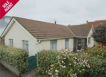 Thumbnail 3 bed detached bungalow to rent in Maison Du Colline, Le Frie Baton Road, St Saviour's
