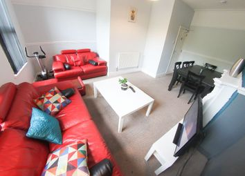 Thumbnail 7 bed shared accommodation to rent in Aigburth Road, Aigburth, Liverpool