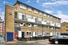 Thumbnail 2 bed flat to rent in Alfred Street, Bow
