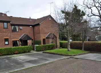 Thumbnail 1 bed property to rent in Birchgate Close, Macclesfield