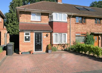 Thumbnail Property for sale in Claremont, Bricket Wood, St. Albans