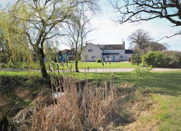 Thumbnail 5 bed detached house for sale in Catterals Lane, Whitchurch