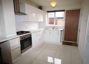 Thumbnail 3 bedroom end terrace house to rent in Tomlinson Street, Horwich, Bolton