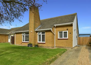 Thumbnail 2 bed detached bungalow for sale in Cherry Gardens, Herne Bay, Kent
