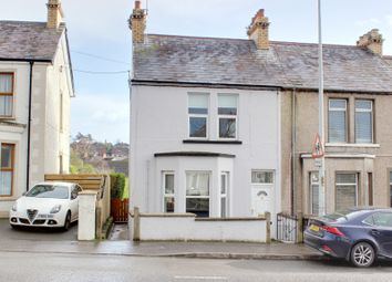 Thumbnail 2 bed town house for sale in 52 Bangor Road, Newtownards