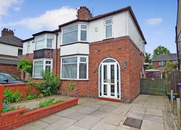 Thumbnail 3 bedroom semi-detached house for sale in Levita Road, Oakhill, Stoke-On-Trent