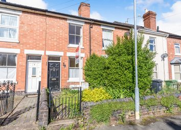 Thumbnail 2 bed terraced house for sale in Knight Street, Worcester