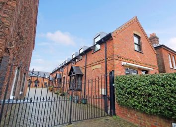 Thumbnail 2 bed property to rent in Fern Road, Godalming