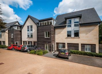 Thumbnail 3 bedroom flat for sale in Granville Road, Lansdown, Bath