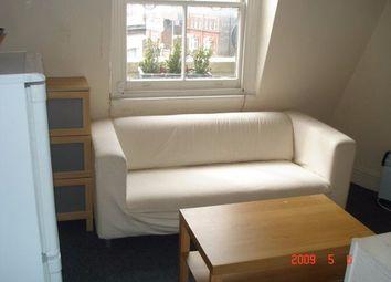 Thumbnail 2 bedroom flat to rent in Regents Plaza, Kilburn High Road, London