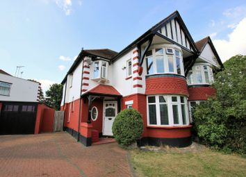 Thumbnail 3 bedroom semi-detached house for sale in Clarendon Gardens, Wembley