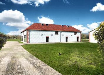 Thumbnail Barn conversion for sale in Cleatham, Gainsborough
