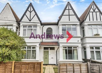Thumbnail 1 bed flat for sale in Conyers Road, London