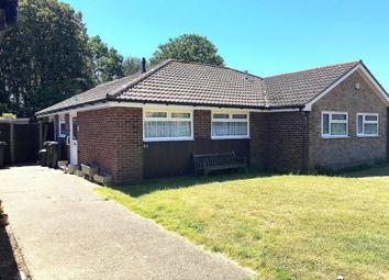 Thumbnail Semi-detached bungalow for sale in Park Road, Birchington, Kent