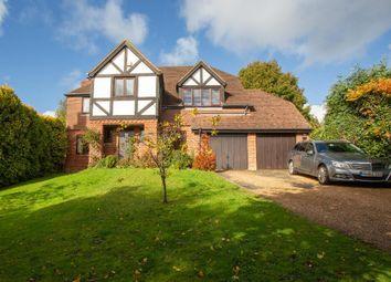 Wayside Walk, Heathfield, East Sussex TN21. 5 bed detached house for sale