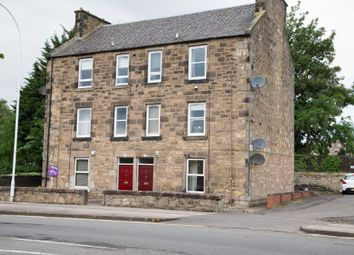 Thumbnail 1 bed flat to rent in Victoria Road, Kirkcaldy, Fife