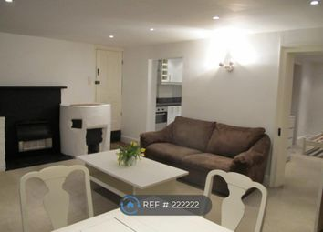 Thumbnail 1 bed flat to rent in Eliot Vale, London