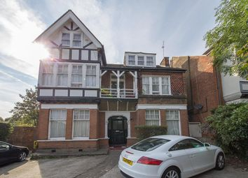 Thumbnail 3 bed flat to rent in Corfton Road, London