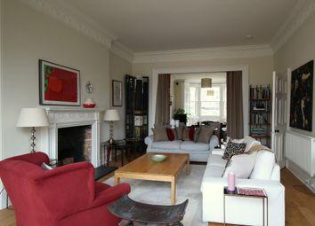 Thumbnail 4 bed detached house to rent in Albert Terrace, Morningside, Edinburgh
