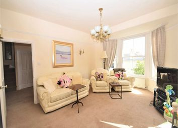 Thumbnail 5 bedroom flat for sale in Albany Road, Falmouth