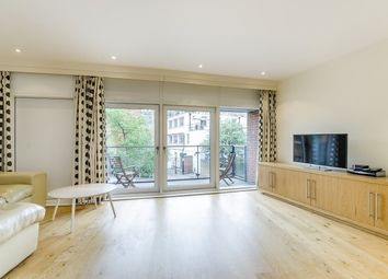 Thumbnail 2 bed flat to rent in Hepworth Court, Grosvenor Waterside, Chelsea