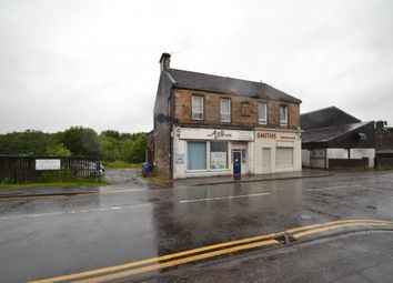 2 bed flat for sale in Main Street, Stirlingshire FK4