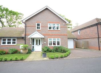 Thumbnail 2 bed detached house for sale in Wildwood Close, Woodley, Reading