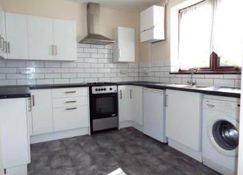 Thumbnail 3 bed terraced house to rent in Camborne Avenue, Harold Hill, Romford