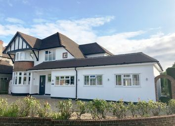 Thumbnail 6 bed detached house for sale in Castlemaine Avenue, Nonsuch, Ewell