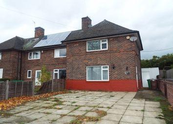 Thumbnail 2 bedroom property to rent in Broxtowe Lane, Aspley, Nottingham