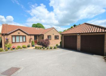 Thumbnail 3 bed detached bungalow for sale in Home Meadows, Tickhill, Doncaster