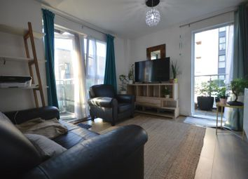 Thumbnail 2 bed flat to rent in Roehampton House, Academy Way, Dagenham