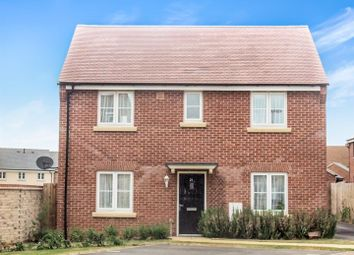 Thumbnail 3 bed property for sale in Alsop Way, St. Neots