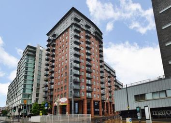 Thumbnail 1 bed flat for sale in Metis, 1 Scotland Street, Sheffield, South Yorkshire