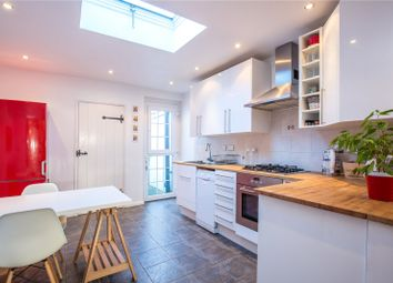 Thumbnail 2 bedroom terraced house for sale in Chelmsford Road, Southgate, London