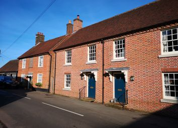 Thumbnail 3 bedroom semi-detached house to rent in Castle Street, Cranborne, Cranborne, Wimborne