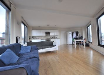 Thumbnail 3 bed flat to rent in Great Eastern Street, Shoreditch