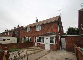 Thumbnail 3 bed semi-detached house for sale in Tewkesbury Road, Clacton-On-Sea