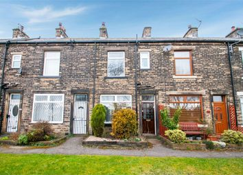 Thumbnail 2 bed terraced house for sale in Dick Lane, Bradford, West Yorkshire