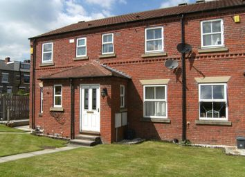 Thumbnail 2 bed terraced house to rent in Knavesmire, Rothwell, Leeds