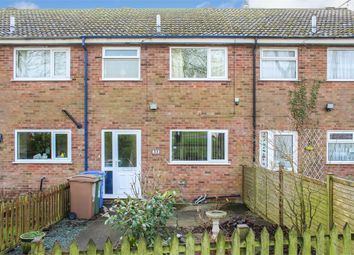 Thumbnail 3 bed terraced house for sale in Easton Road, Bridlington, East Riding Of Yorkshire