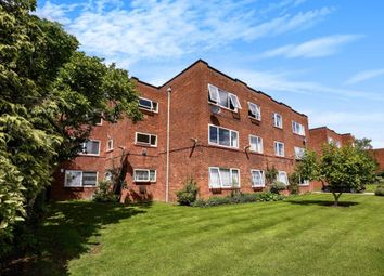Thumbnail 2 bed flat for sale in Laburnum Lodge, Hendon Lane, Finchley