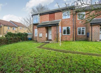 Thumbnail 2 bed maisonette for sale in Meon Close, Clanfield, Waterlooville