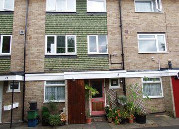 Thumbnail 1 bed flat to rent in Hyrstdene, Croydon