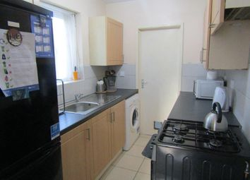 Thumbnail 4 bed semi-detached house to rent in Primrose Road, Southampton