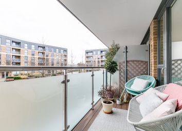 Thumbnail 1 bed flat for sale in Chancery House, Levett Square, Richmond, Surrey