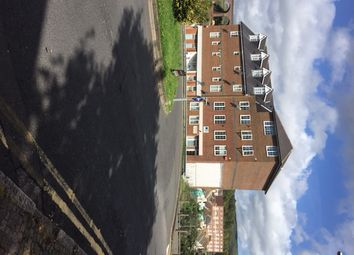 Thumbnail 3 bed flat to rent in 16 Grace Hill, Folkestone