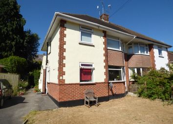 Thumbnail 2 bed flat to rent in Wharfdale Road, Parkstone, Poole